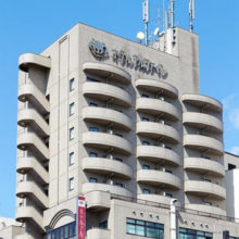 (画像)ホテル アルファイン秋田