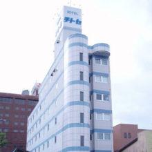 (画像)ウィークリー翔 ホテルチトセ