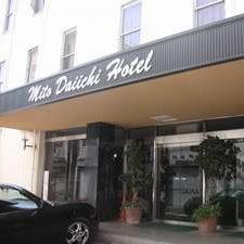(画像)水戸第一ホテル