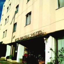 (画像)水戸第一ホテル別館