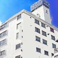 (画像)高崎駅前プラザホテル