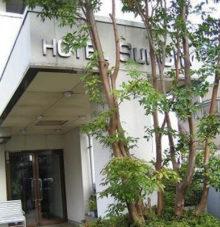 (画像)ホテル サンシティ小山