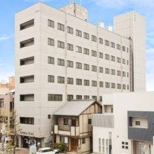 (画像)新前橋ターミナルホテル