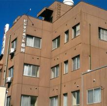 (画像)ビジネスホテル相川