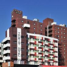 (画像)松本ツーリストホテル
