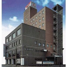 (画像)ホテル サンシティ函館
