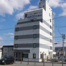 (画像)ビジネスホテル新宿