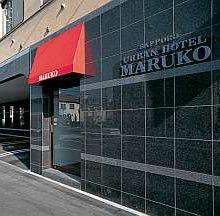 (画像)アーバンホテル マルコー
