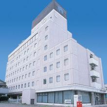 (画像)ホテルパールシティ秋田大町