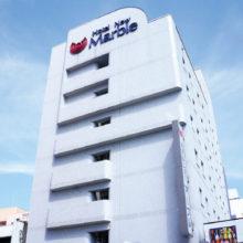 (画像)ホテルニューマーブル