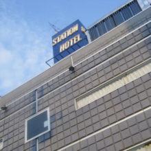 (画像)新前橋ステーションホテル