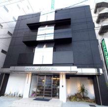 (画像)ホテルエリアワン福山