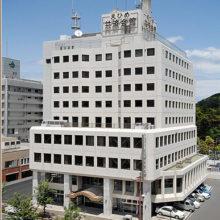 (画像)えひめ共済会館