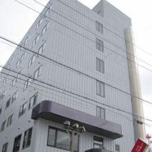(画像)ホテルイマルカ八戸