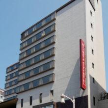 (画像)新潟シティホテル
