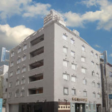 (画像)新潟京浜ホテル