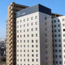 (画像)コートホテル新潟