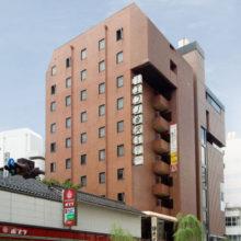 (画像)ホテルエコノアスパー金沢
