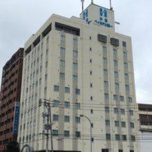 (画像)小倉ベイホテル