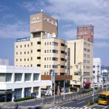 (画像)松江アーバンホテル