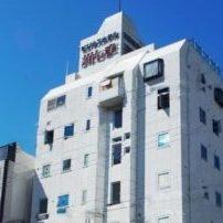 (画像)ビジネスホテル川しま