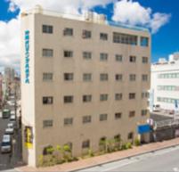 (画像)沖縄オリエンタルホテル