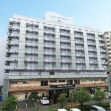 (画像)佐賀シティホテル