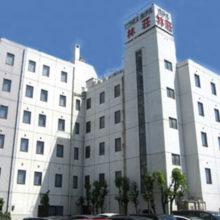 (画像)ビジネスホテル林荘