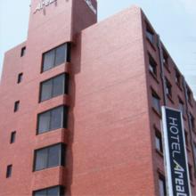 (画像)ホテルエリアワン宮崎