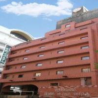 (画像)横浜平和プラザホテル