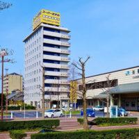 (画像)スーパーホテル出雲駅前