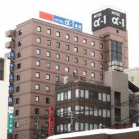 (画像)ホテルアルファーワン長岡
