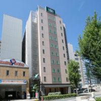 (画像)R&Bホテル名古屋錦