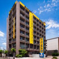 (画像)スーパーホテル奈良