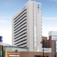 (画像)東横イン新潟駅前