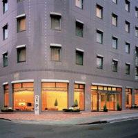 (画像)ホテルフォーリッジ仙台