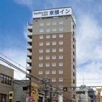 (画像)東横イン京都琵琶湖大津