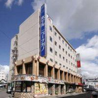 (画像)ホテルニューナガノ