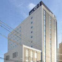 (画像)ホテルアルファーワン姫路南口