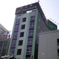 (画像)ミユキステーションホテル