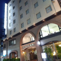(画像)ビジネスホテル稲穂