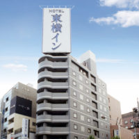 (画像)東横イン名古屋