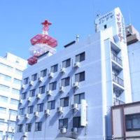 (画像)ビジネスホテルインドヤ