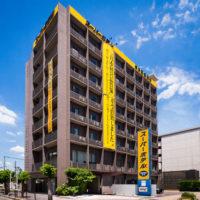 (画像)スーパーホテル奈良・新大宮