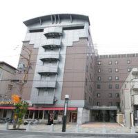 (画像)奈良ワシントンホテルプラザ
