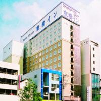 (画像)東横イン松本駅前本町