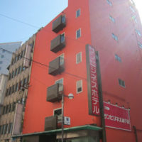 (画像)サンビジネスホテル