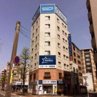 (画像)ビジネスホテルG&P