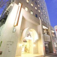 (画像)アレーホテル広島並木通