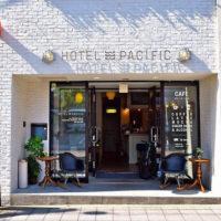 (画像)ホテルパシフィック金沢